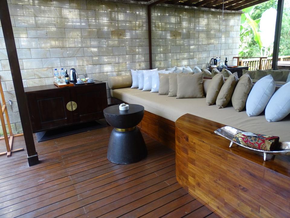 Zimmer Hotel Hanging Gardens of Bali