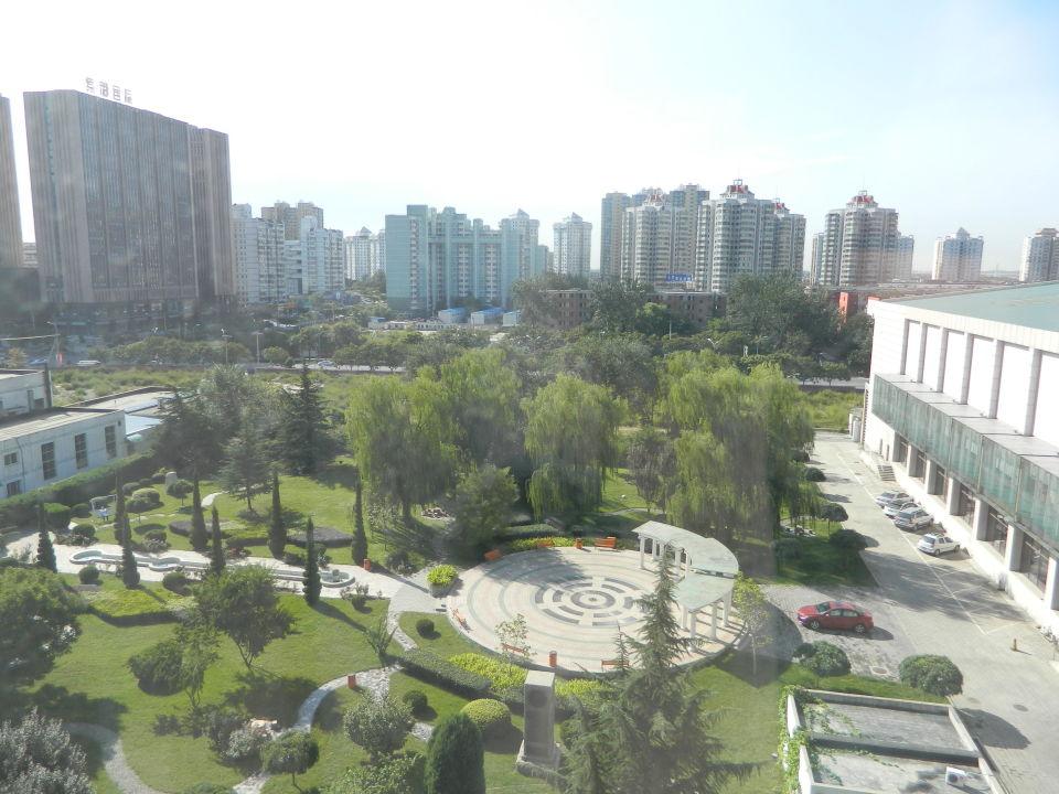Bilder Hotel Mercure Wanshang China