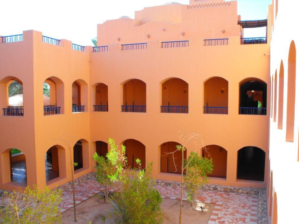 Hotel Jaz Makadi Oasis Club & Resort