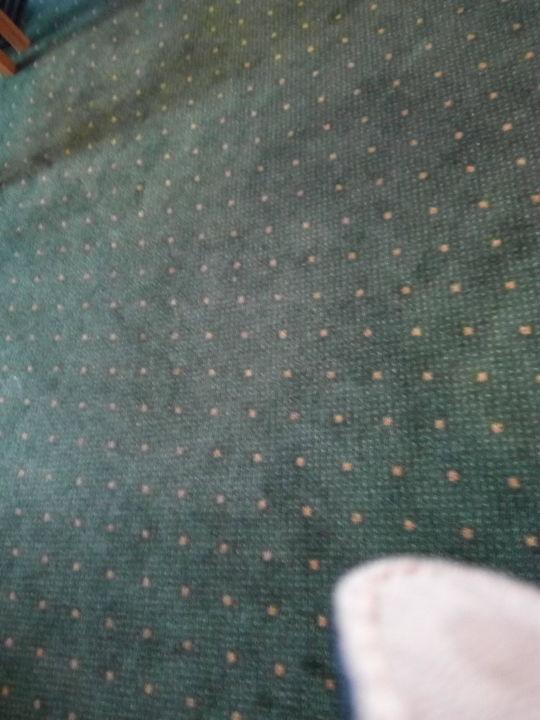 Teppich im Restaurant Vienna House Easy Neckarsulm