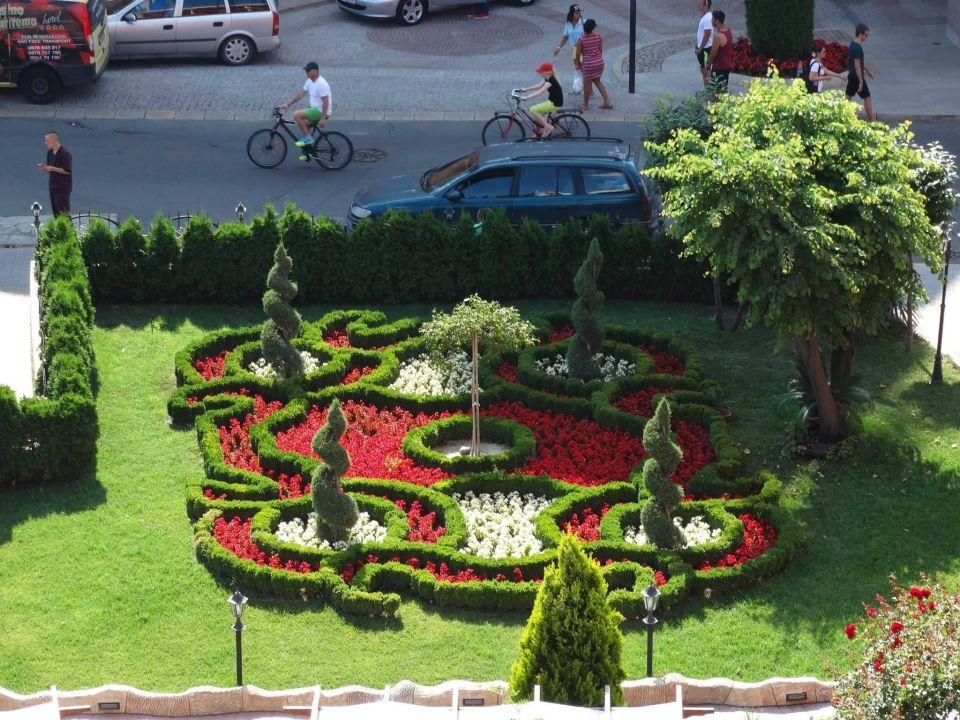 Schöner Garten\