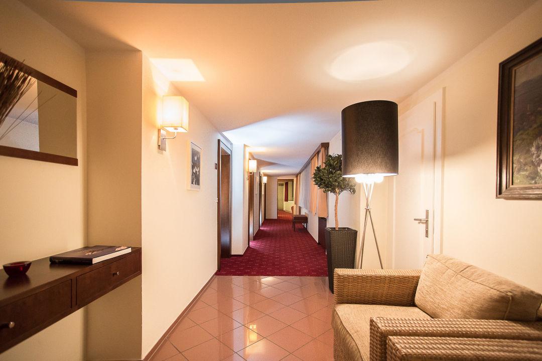 Hotel Dornbirn
