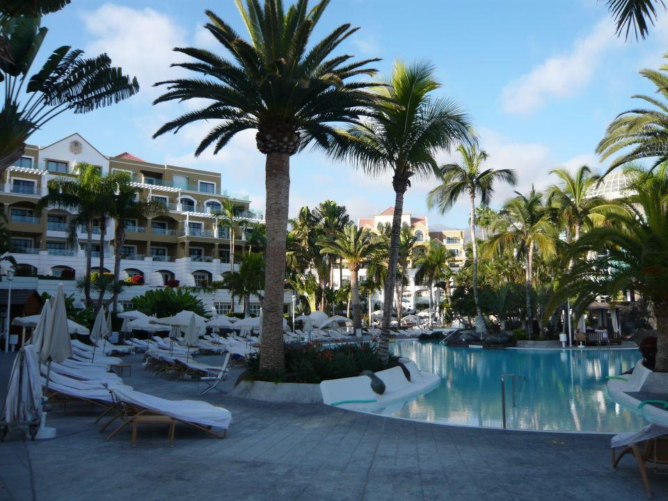 gartenanlage adri n hoteles jardines de nivaria costa On hotel jardines de nivaria precios