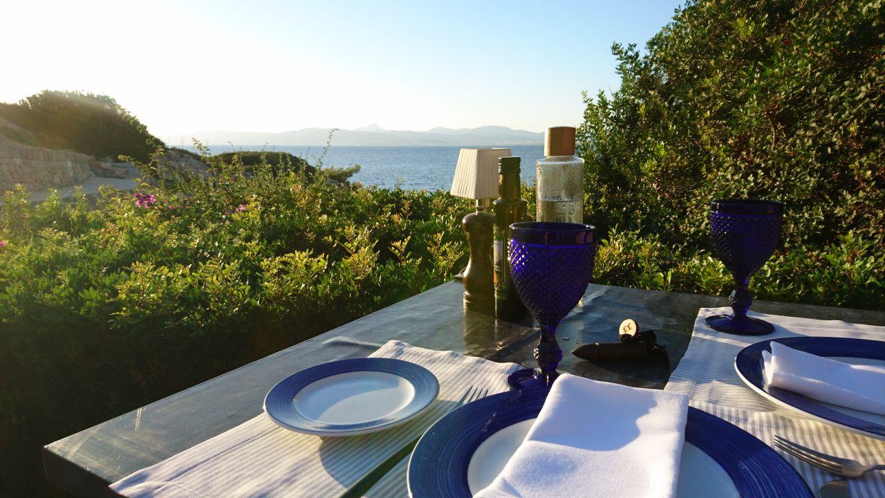 Restaurant Cap Rocat
