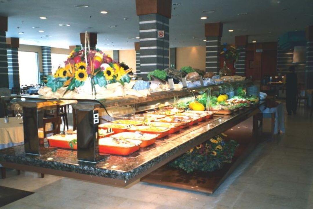 Aparthotel Lago Taurito - Restaurant Hotel Paradise Lago Taurito