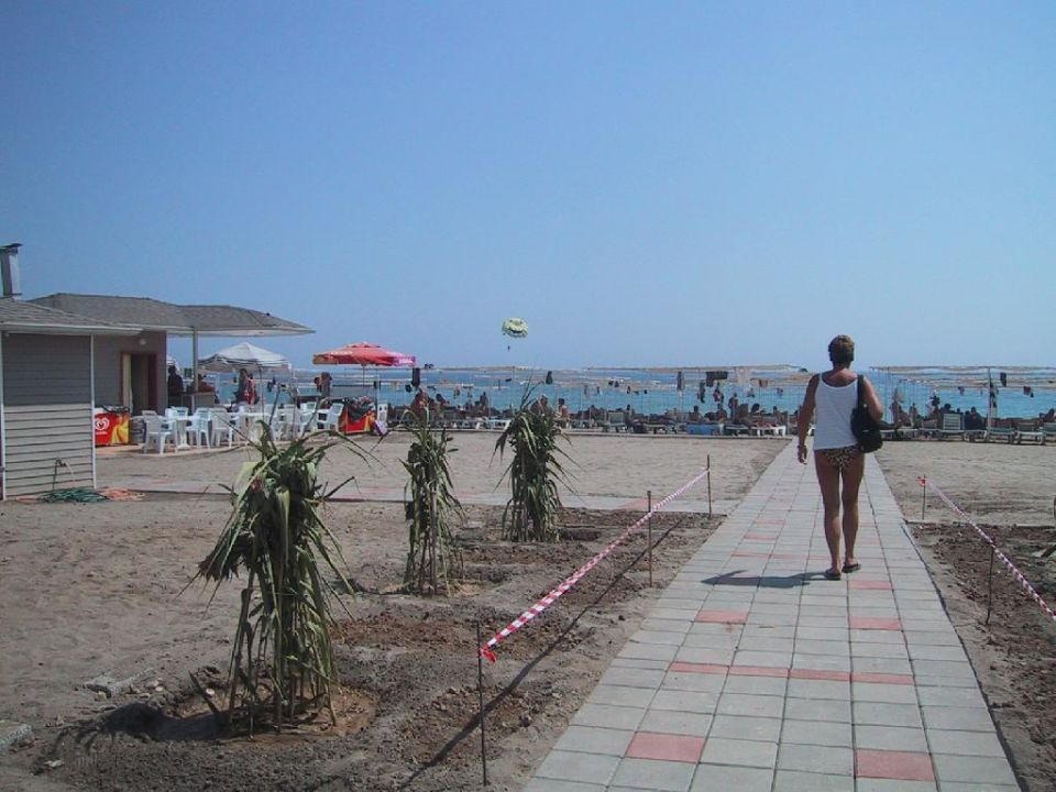 Der Strand Hotel Aydinbey Gold Dreams