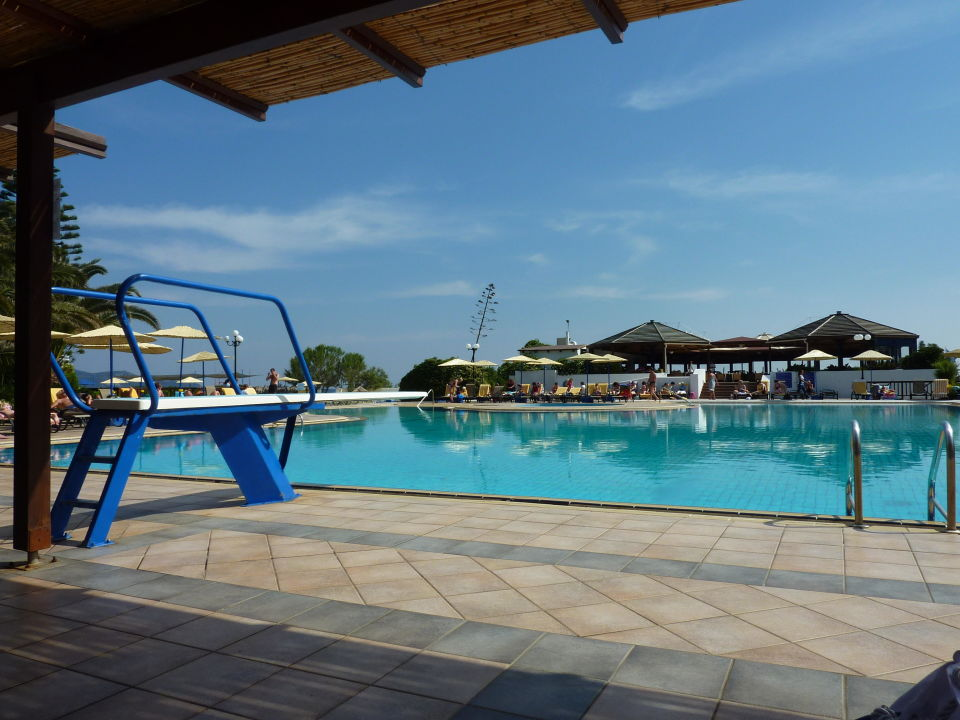 Kraftwerk Kreta Apollonia Beach Resort & Spa