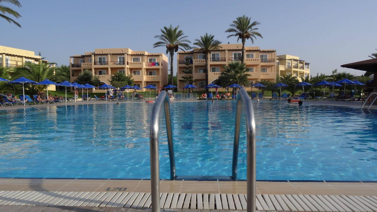 Tolle poolanlage hotel horizon beach resort mastichari for Tolle hotels