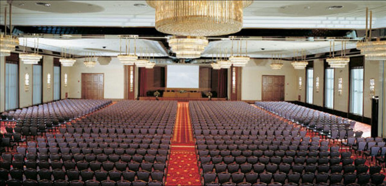 Conference Hall of Creta Maris Hotel Creta Maris Beach Resort