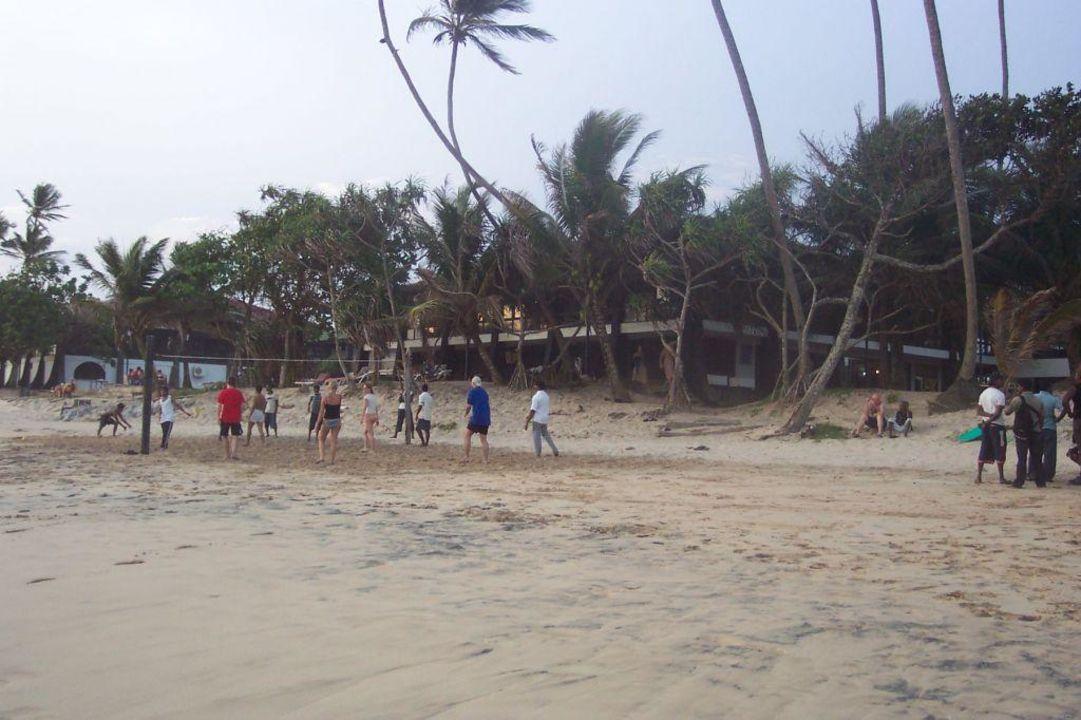 Beachball Hotel Koggala Beach