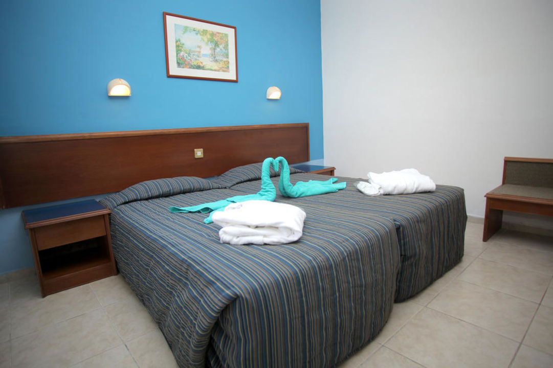 Studio apartment Hotel Eleni Holiday Village