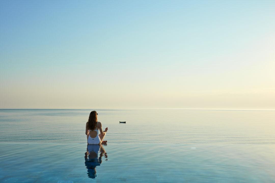 Außenansicht Lesante Blu Exclusive Beach Resort