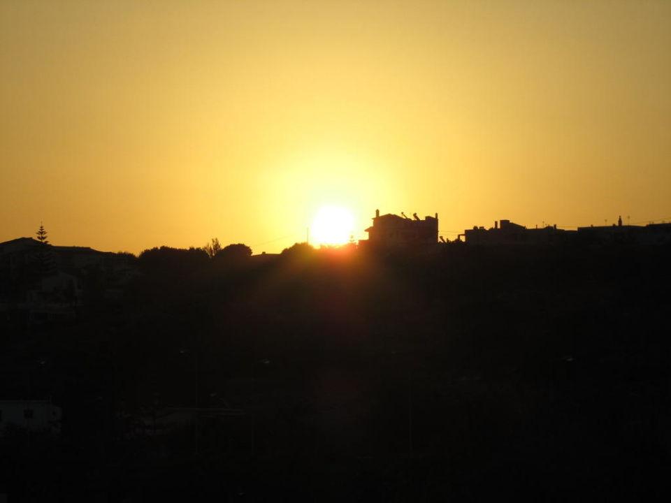 Empfehlenswert Hotel Creta Star