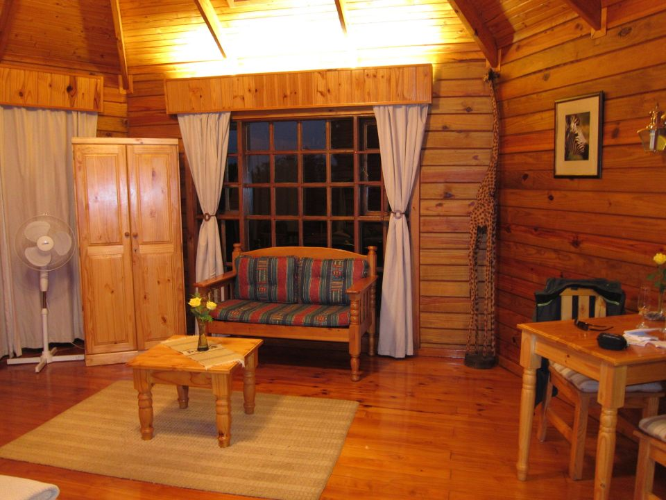 Honeymoonchalet Zur Alten Mine Guest Farm B&B