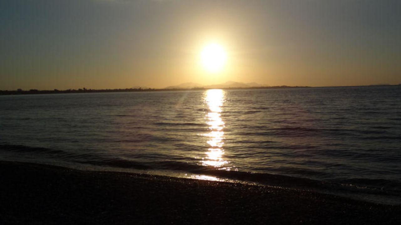 sonnenuntergang kipriotis village resort in psalidi holidaycheck