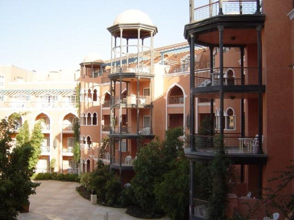 Grand Resort (Hurghada) The Grand Resort