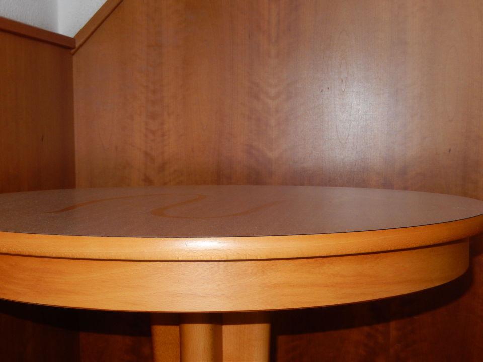 Mein Tisch Neben Meinem Bett Akzent Vitalhotel König Bad