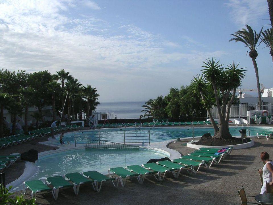Pool Hotel THB Flora