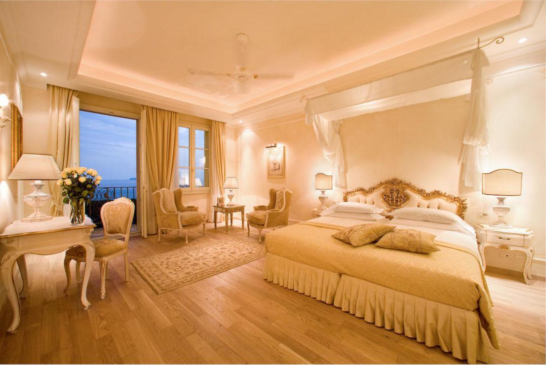 Deluxe room Grand Hotel Fasano