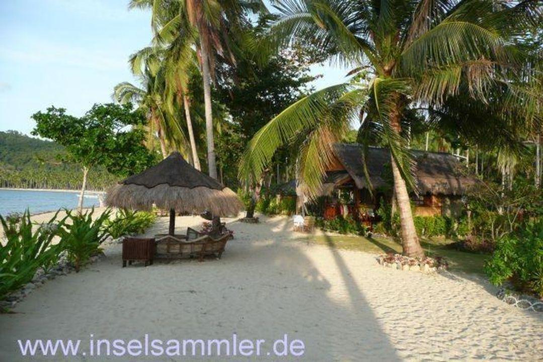 Hotel Las Cabanas Beach Resort