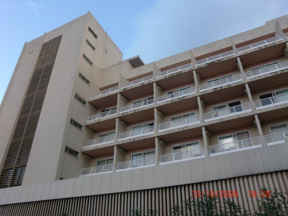Balkone Grupotel Gran Vista & Spa