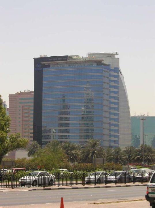Dubai Hilton Creek #1 Hilton Dubai Creek