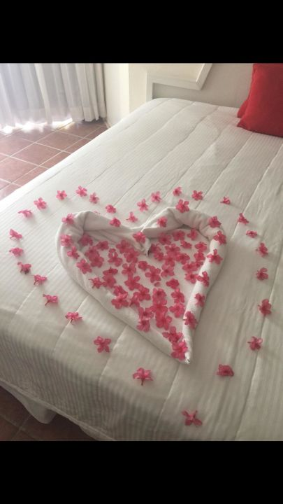 bild geb ude zu hotel viva wyndham maya in playa del. Black Bedroom Furniture Sets. Home Design Ideas