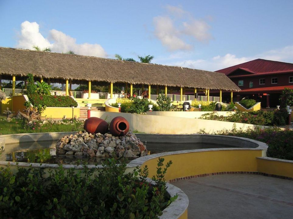 Poolbar Memories Holguin Beach Resort