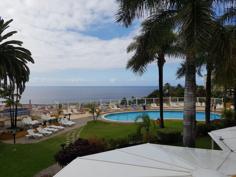 Tigaiga Hotel Puerto De La Cruz