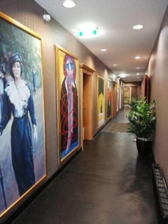 Sonstiges MONDI-HOLIDAY First-Class Aparthotel Bellevue