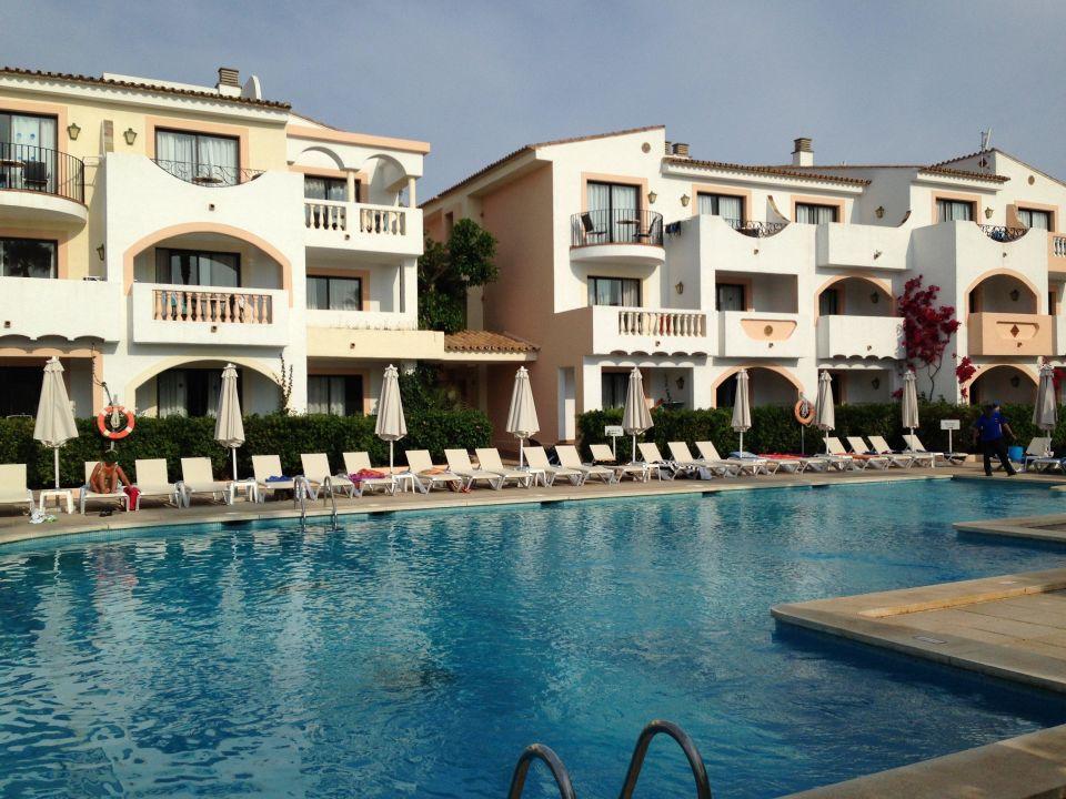 Hotel Blau Mediterraneo Sa Coma Mallorca