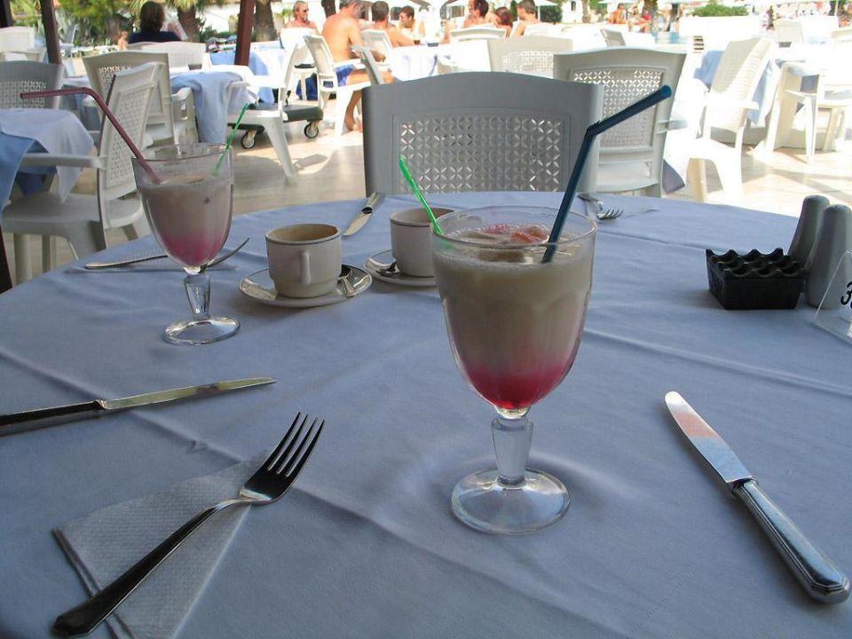 Pool-Bar Kiriş World Hotel by Voyage  (geschlossen)