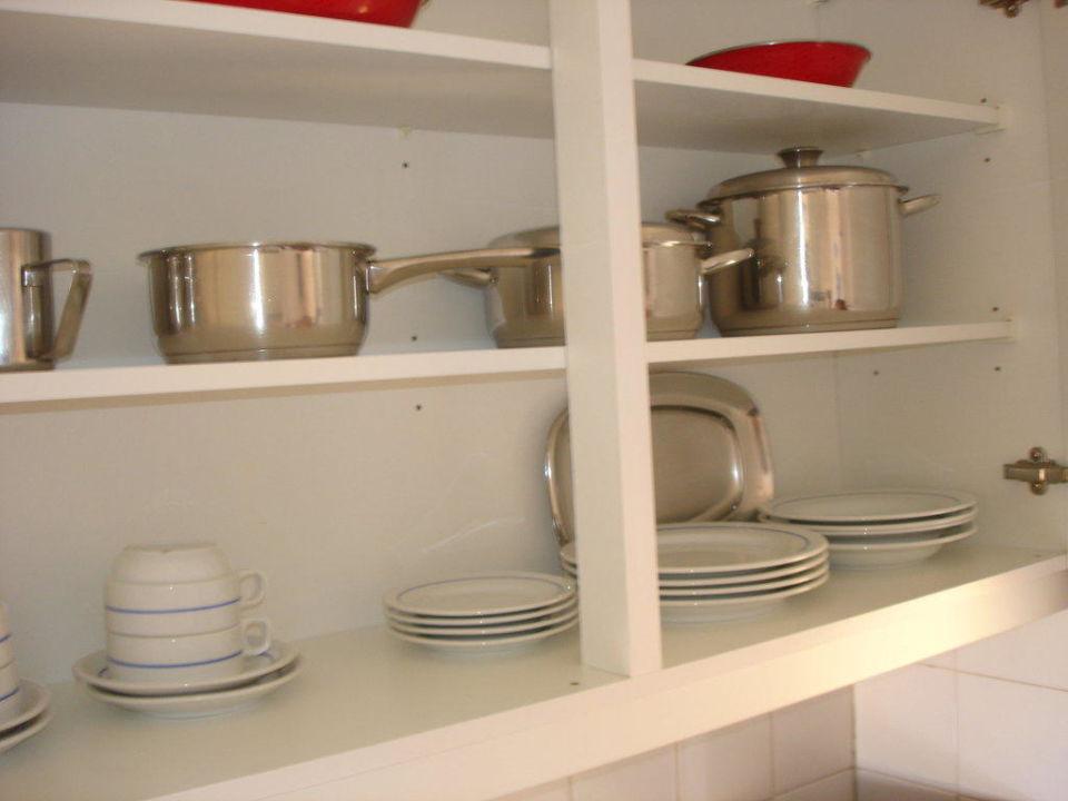 Küchenschrank Falésia Mar