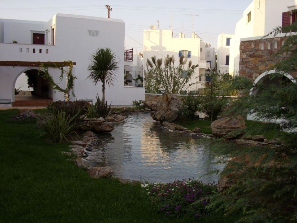 Naxos Royal Hotel Naxos Resort