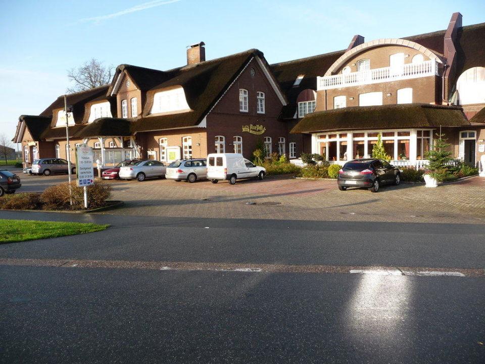 Hotel Alte Post F