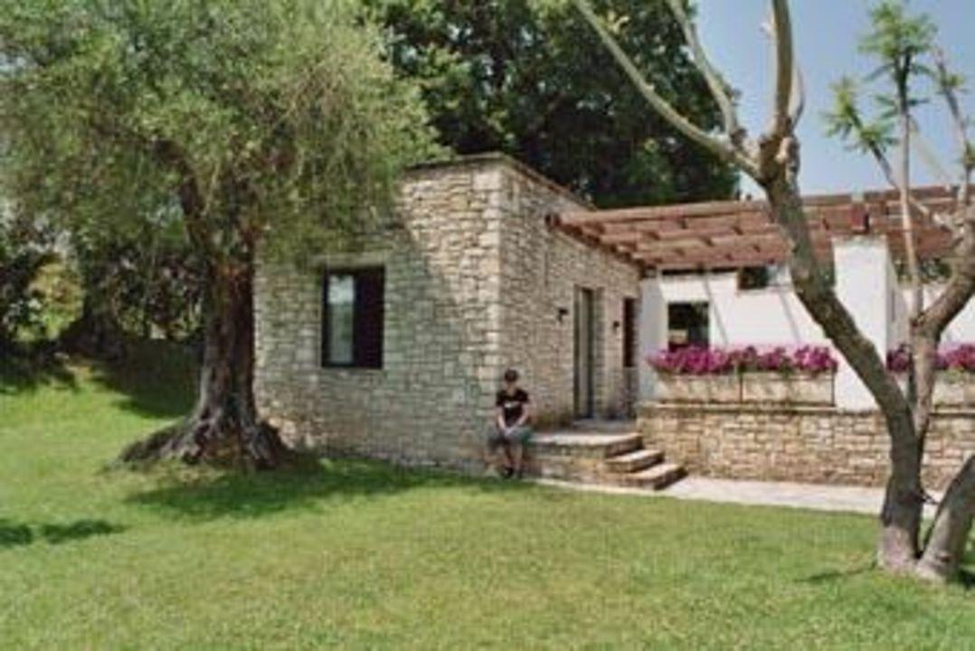 Unser Bungalow Corfu Chandris Hotel and Villas