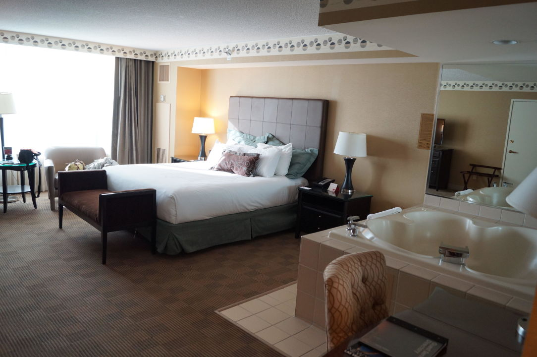 luxus zimmer mit whirlpool hotel new york new york las