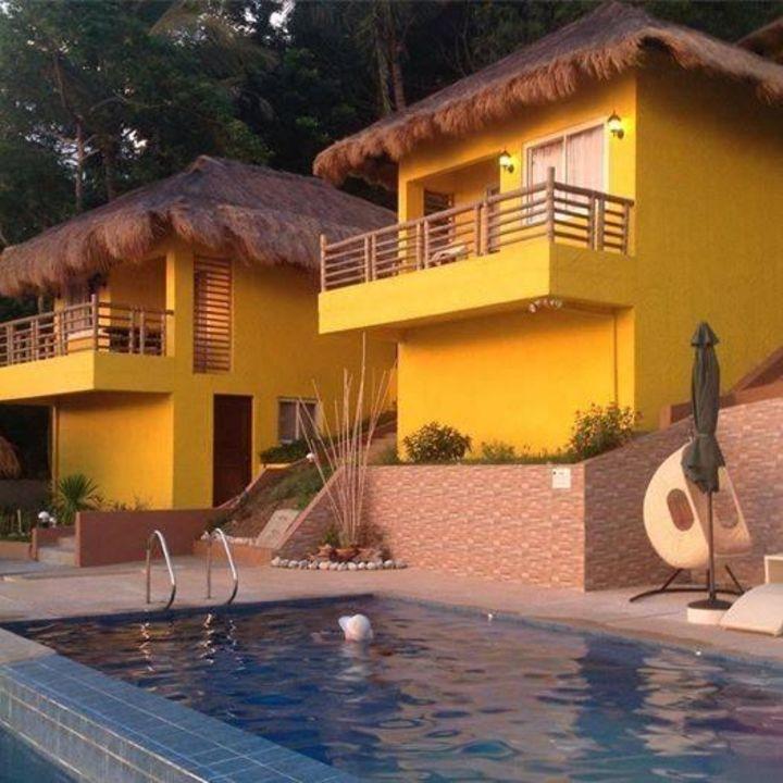 Pool buceo anilao beach dive resort mabini - Sanom beach dive resort ...