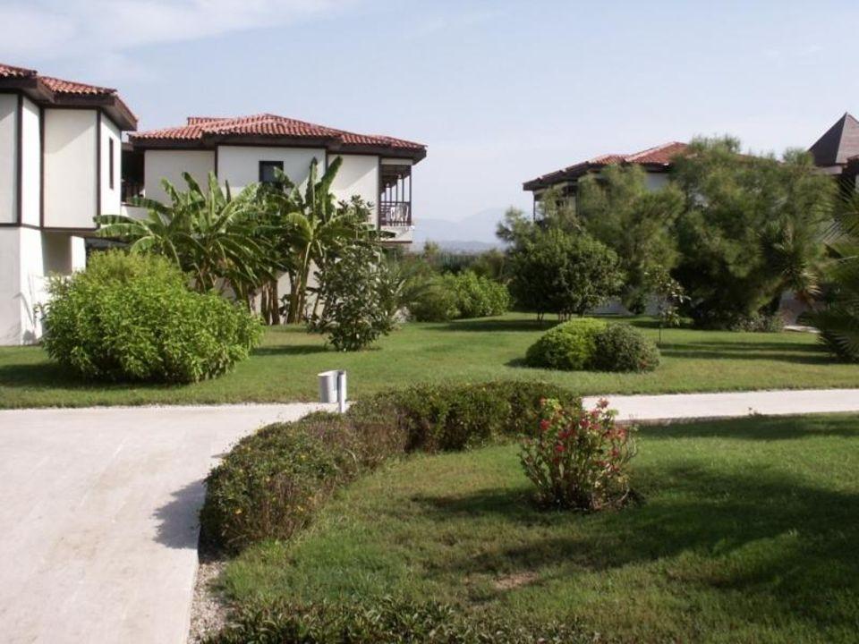 Gartenanlage Club Nena Hotel Club Nena