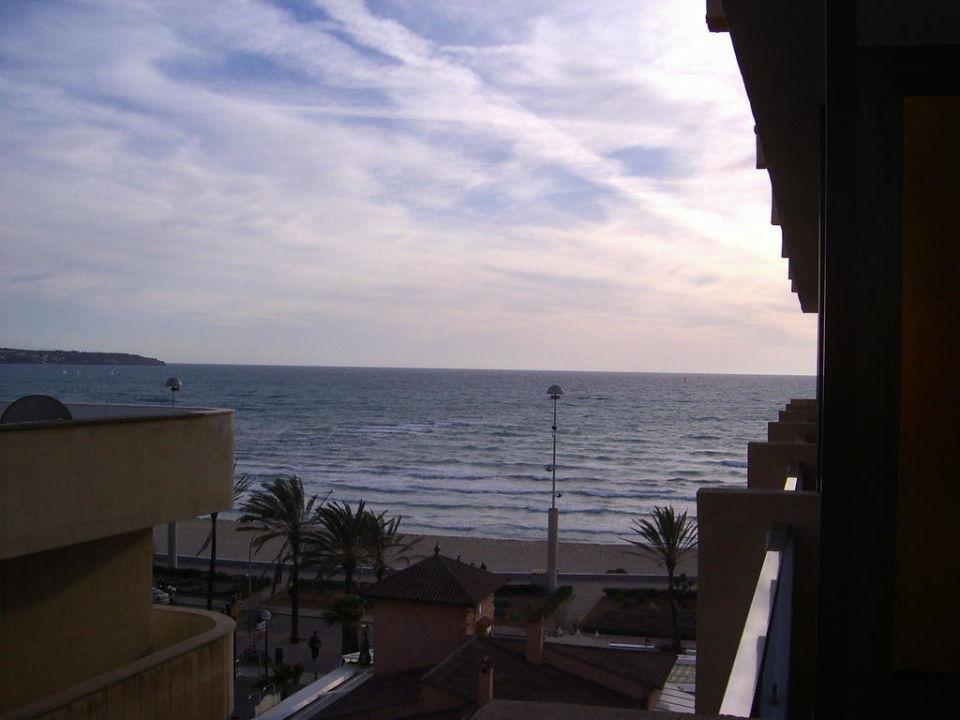 Meerblick Hotel Playa Golf