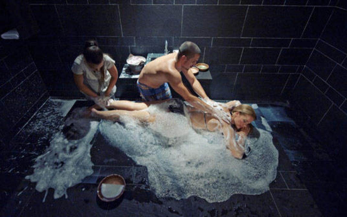 Quot Hamam Massage Quot Falkensteiner Hotel Amp Spa Iadera Petrcane