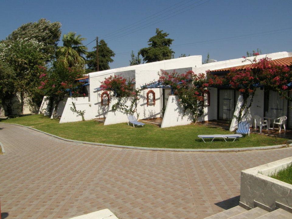 Das Hotel Hotel Filerimos Village