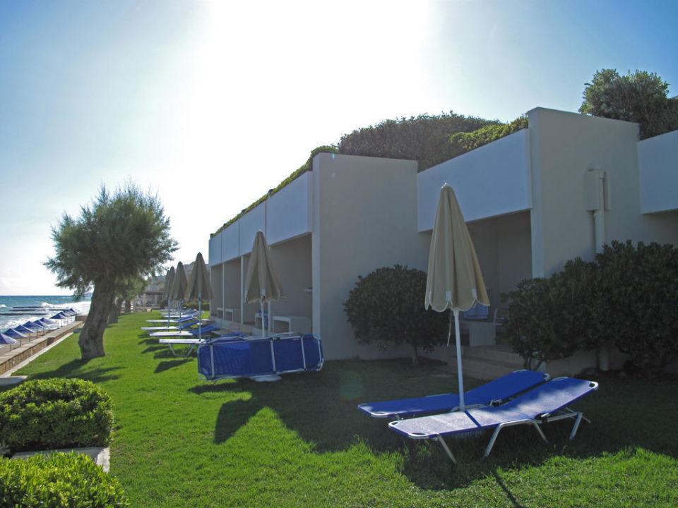 Bungalow Grecotel Luxury Resort White Palace
