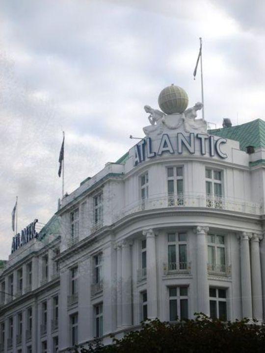 Wohnzimmer Von Udo Lindenberg Hotel Atlantic Kempinski Hamburg