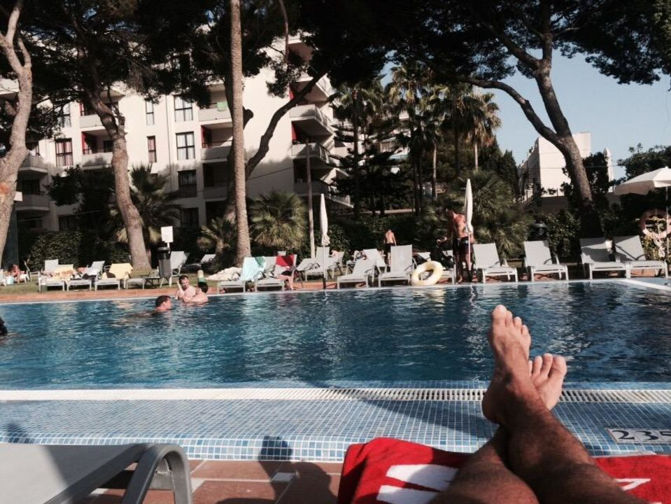 Mallorca Hotel Obelisco