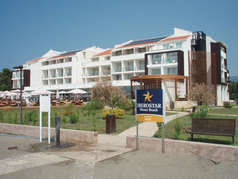 Ulcinj Beach Resort