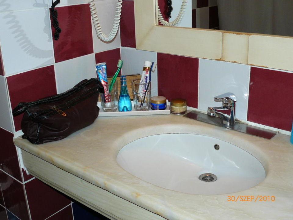 Bathroom Diamond Sea Hotel & Spa