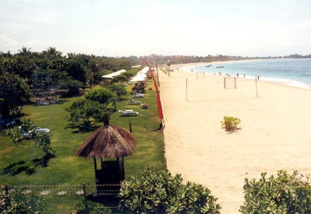 Strand Hilton Bali Ayodya Resort Bali