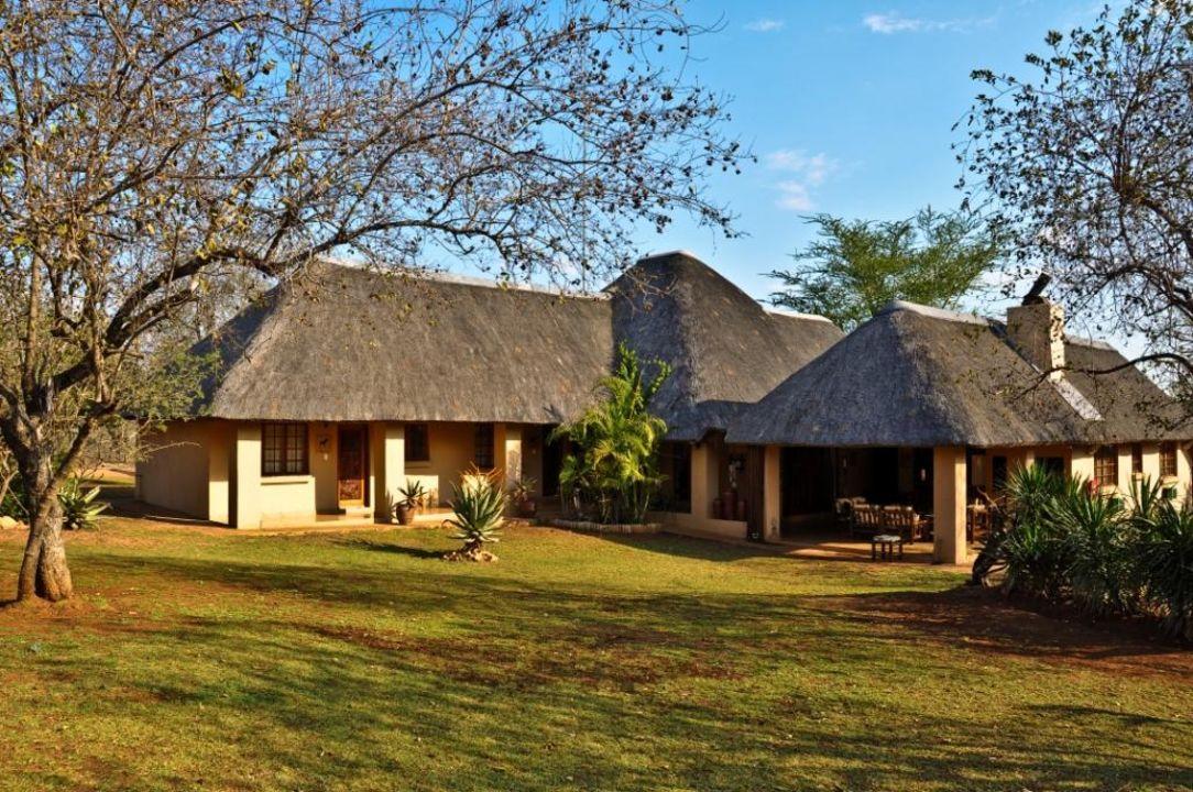 Lodge Royal Kruger Lodge