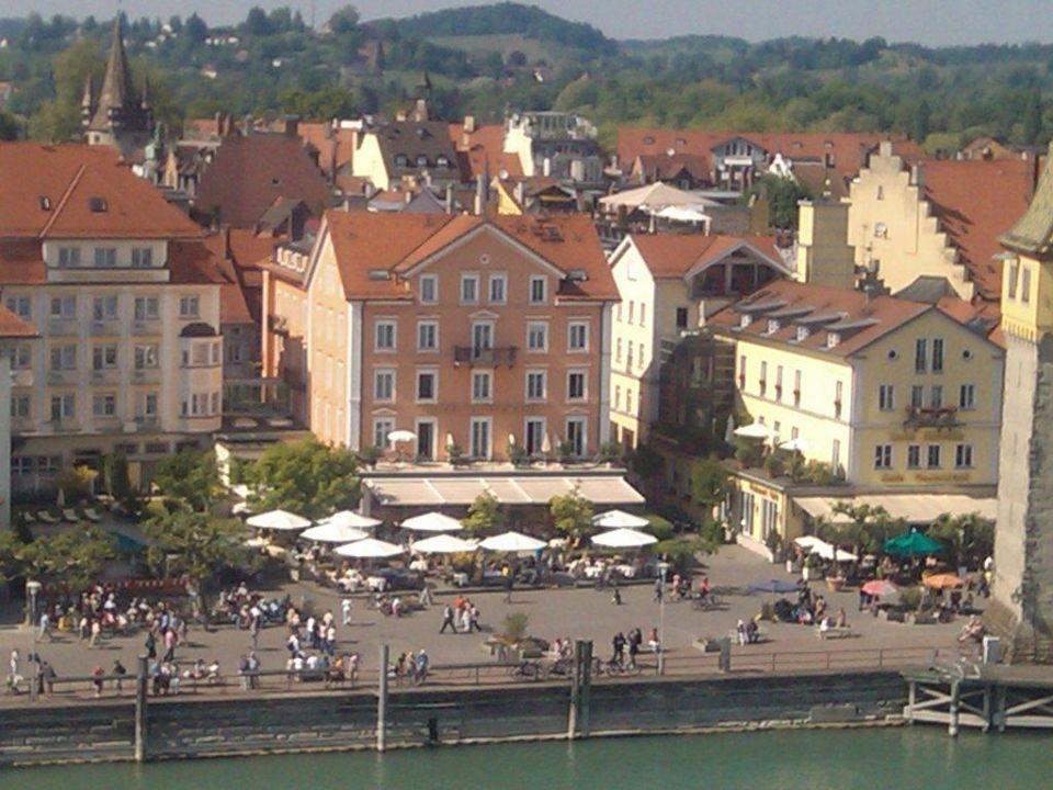 Foto Otelya Reutemann Seegarten Hotel Reutemann Seegarten Lindau